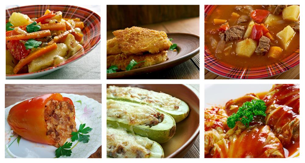 Консервация рецепты вкусных блюд