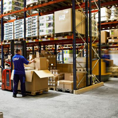 Что такое складские услуги