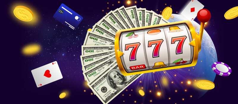 Успех на слотах в казино онлайн